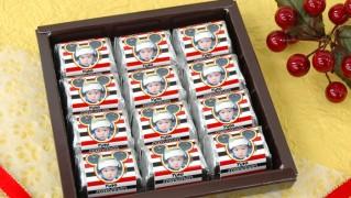 オリジナルチョコレート